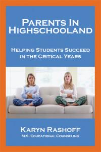 Book Parents in Highschooland